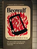 Beowulf : The Donaldson Translation, Backgrounds and Sources, Criticism, Donaldson, E. Talbot and Tuso, Joseph F., 0393044130