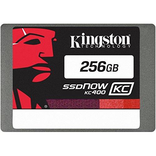 Kingston Digital 256GB KC400 2.5