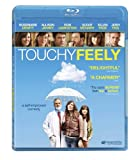 Touchy Feely DVD Release Date December 10, 2013