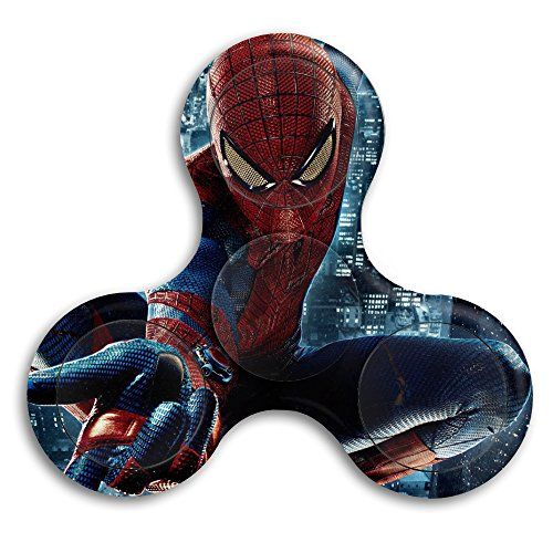 Tri Spinner Spinner Fidget Toy Hand Spinner Spider Stress Free Anxiety