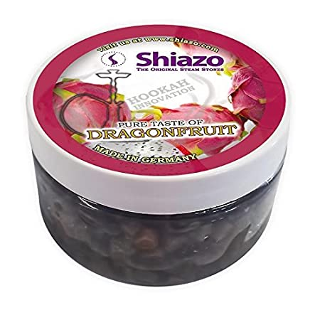 DXP Shiazo 100 Gr. Piedra Gránulos De - Nikotinfreier Sustituto Del Tabaco (Chocolate)