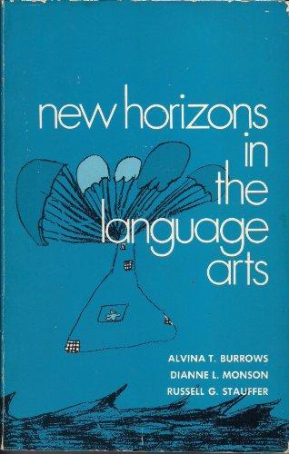 New Horizons in the Language Arts