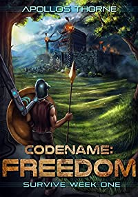 Codename by Apollos Thorne ebook deal