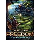 Codename: Freedom: Survive Week One
