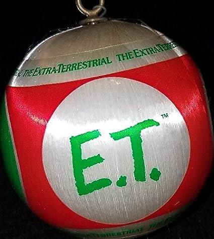 Christmas City Studios.Amazon Com E T The Extra Terrestrial Christmas Holiday