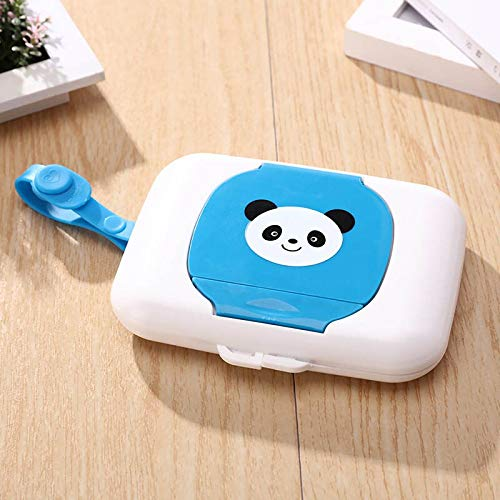 Best Design Wipes Case Wet Wipe Box Dispenser Rope Lid Covered Tissue Boxes Jjjry729, Wet Wipes Bulk - Baby Bag, Baby Powder Holder, Child Travel Case, Plastic Diaper Bag, Grab Skip, Wet Tissues by Anubis coca