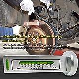 KATUR Universal Gauge Tool for Car/Truck Magnetic