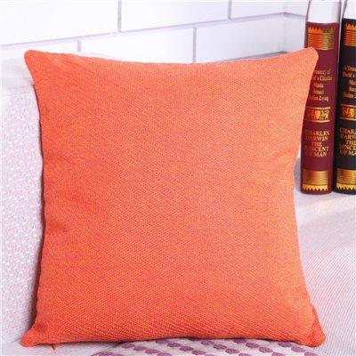 MAYUAN520 Cojines Funda De Almohada Color Rojo Púrpura ...