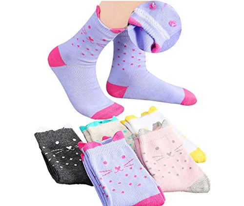 Elephant Girls Cotton Ankle 12 24month product image