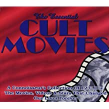 The Essential Cult Movies