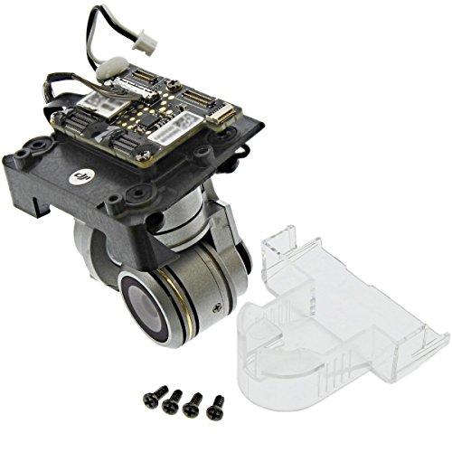DJI Mavic Pro Drone - NEW Gimbal, 4K 1080P Camera & Video Stabilizer Lock/Cover
