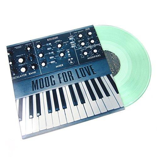 Disclosure - Disclosure: Moog For Love (Colored Vinyl) Vinyl 10