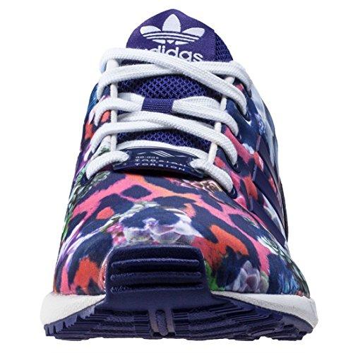 Zapatillas Adidas ZX Flux Print Varios colores