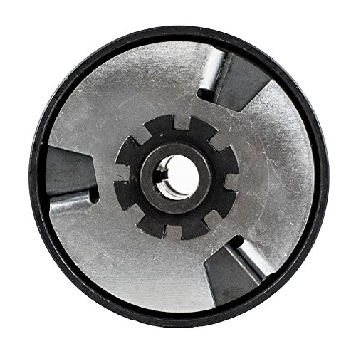 Centrifugal Clutch Tractor : Centrifugal clutch quot bore tooth for chain