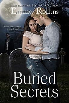 Buried Secrets (Dark Suspense Romance) by [Rollins, Emme]