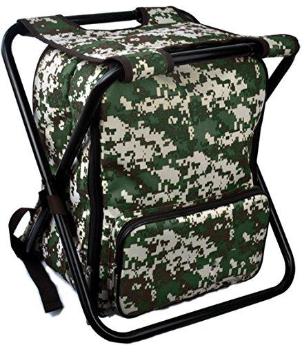 Chanodug 2persona 600D materiale borsa da picnic picnic zaino
