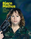 Melhus, Bjørn. Live Action Hero, Katja Blomberg, Felix Laubscher, 3865609651