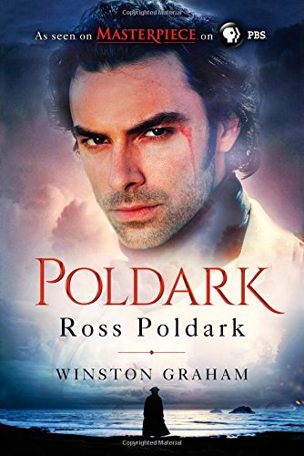 Book cover for Ross Poldark