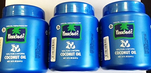 Parachute Coconut Oil 444ml Winter Pack product image