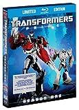 Transformers Prime: Season One (Limited Edition) [Blu-ray]
