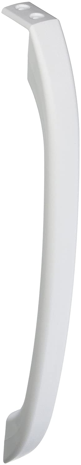 Amazon.com: Frigidaire 218428101 Door Handle For Refrigerator, White: Home  Improvement