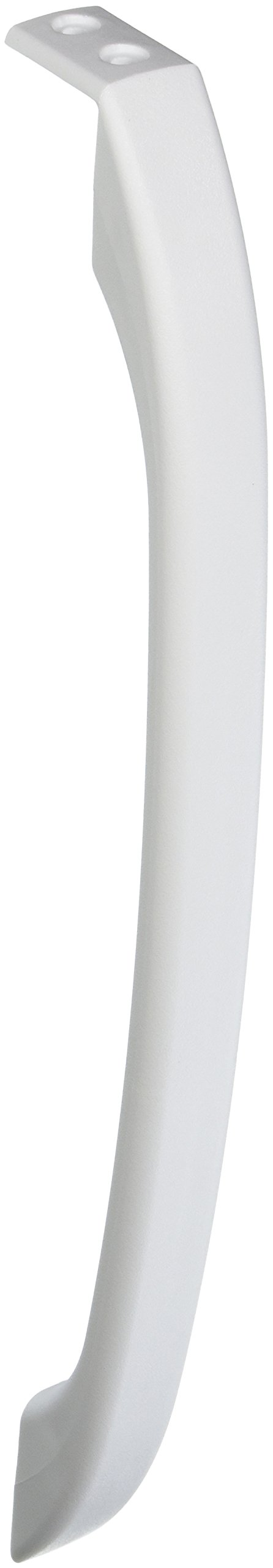 Frigidaire 218428101 Door Handle for Refrigerator, White