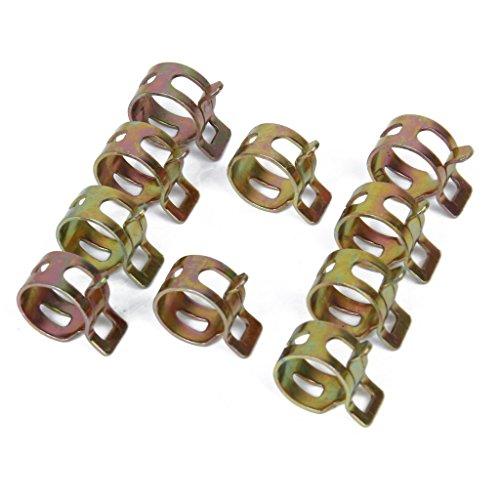 Colliers de serrage pour enjoliveurs