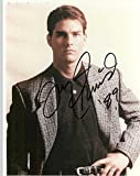 Tom Cruise Signed Autographed Glossy 8x10 Photo - COA Matching Holograms