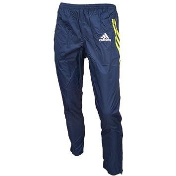 08da7d245453c adidas Adizero - Pantalón Impermeable Formación Pant-l  Amazon.es  Deportes  y aire libre