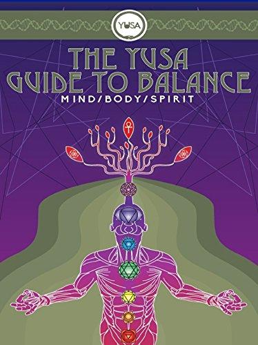 The yusa guide to balance mind body spirit kindle edition by yusa the yusa guide to balance mind body spirit by life yusa fandeluxe Image collections