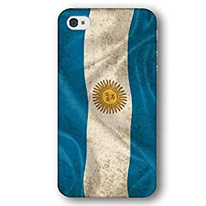 Argentina Argentine Flag For SamSung Galaxy S4 Mini Case Cover Slim Phone Case