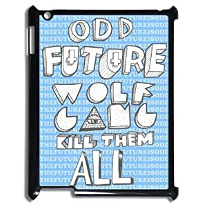 AKERCY Odd Future Phone Case For IPad 2,3,4 [Pattern-6]