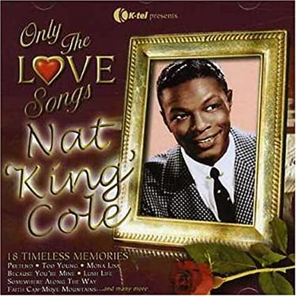 Como Descargar Un Libro Gratis Only The Love Songs-nat King C El Kindle Lee PDF