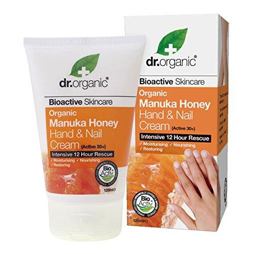 Manuka Hand Cream - 7