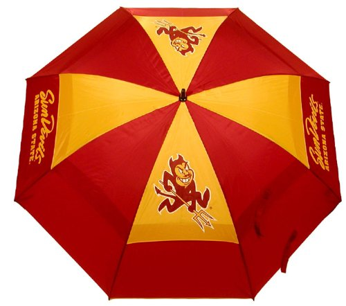 Team Golf NCAA Arizona State Sun Devils 62