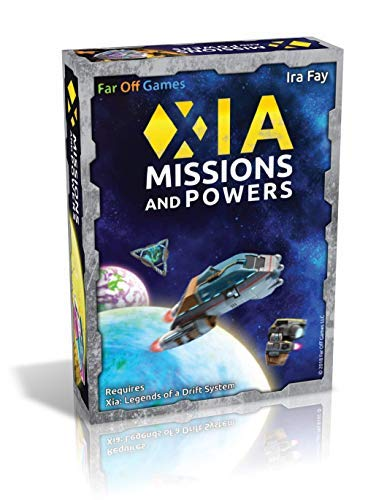 (Xia: Missions and Powers)