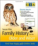 Family History for the Older and Wiser, Susan Fifer, 047068612X