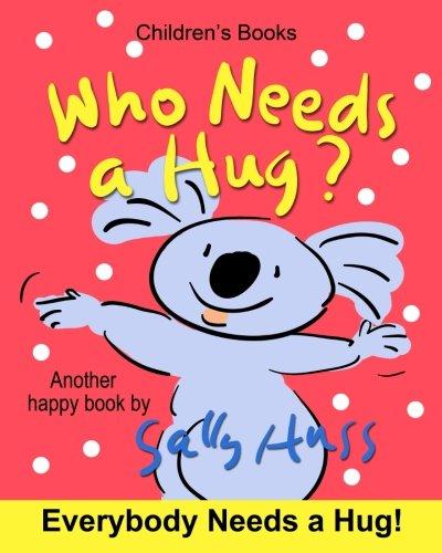 Who Needs a Hug? PDF