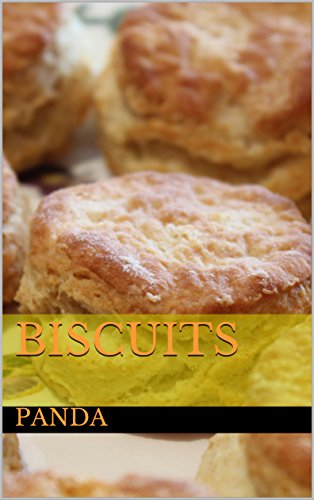 Biscuits by Panda