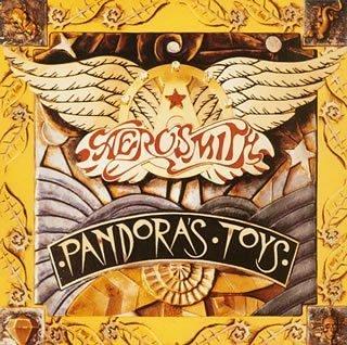 Aerosmith - Pandora