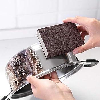 AP&P Magic pot Sponge Kitchen Clean Tool
