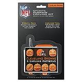 NFL Cleveland Browns Pumpkin Carving Kit