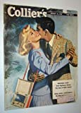 img - for Collier's Magazine, August 23, 1947 - The Story of Eddie Condon book / textbook / text book