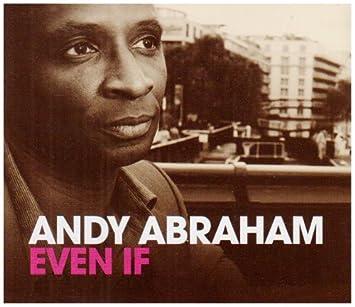Andy Abraham