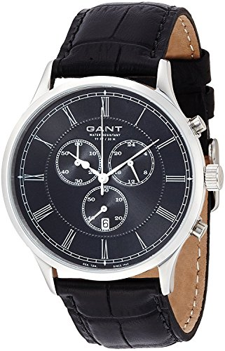 GANT watches Quartz Chronograph W10781 Men's [regular imported goods]
