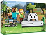 Image of Xbox One S 500GB Console - Minecraft Bundle