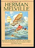 The Works of Herman Melville, Herman Melville and Philip J. Madans, 0517650843