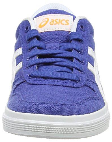 Aaron 4901 Asics Ginnastica Blue da Scarpe GS Monaco Blu White HdOrzWdpqn