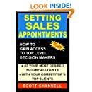 Setting Sales Appointments:How To Gain Access To Top Level Decision-Makers