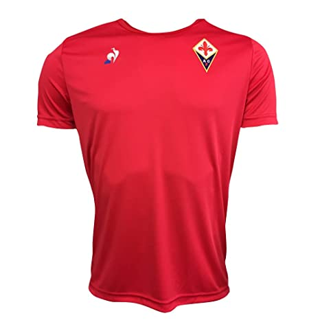 ed91b196679 Image Unavailable. Image not available for. Color  Le Coq Sportif 2017-2018  Fiorentina ...